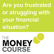 The Money Course – FREE EVENT*