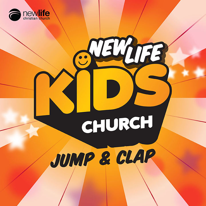 New Life Kids Church*Jump & Clap*